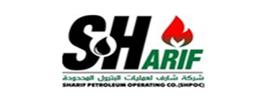 Sharif Petroleum Operating Company